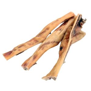Rinderkopfhaut 30-35 cm fuer Welpen ideal zur Zahnpflege geeignet