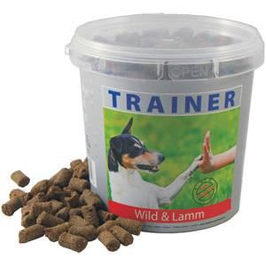 Trainer Wild & Lamm