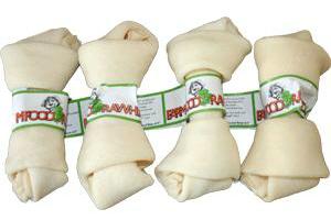 FarmFood Dental Bone Knoten XXS 10-12,5cm