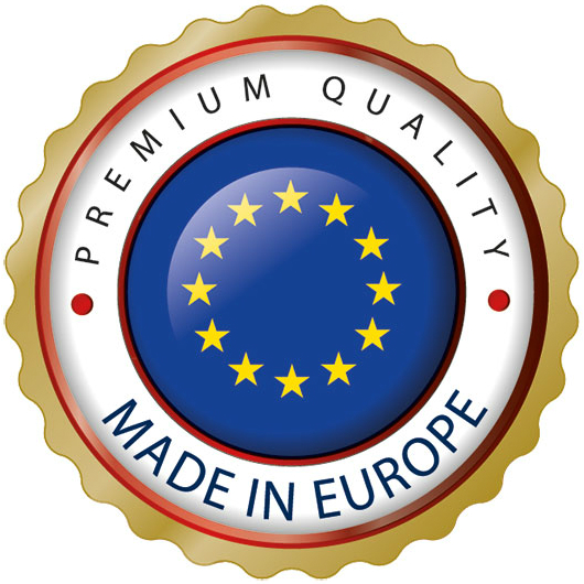 Knochen fuer Hunde made in Europe Premium