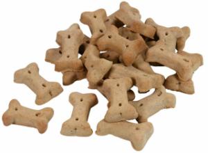 Truthahn-Reisknochen