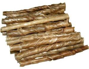 100 Stück Kauröllchen 9-10 mm