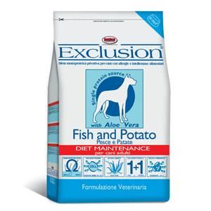 exclusion-spezialfutter-fuer-hunde-fisch-kartoffel-12-5-kg