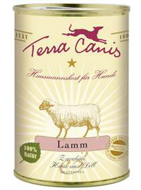 terra-canis-lamm-mit-zucchini-hirse-und-dill