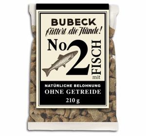 bubeck-no-2-fisch-210-gr