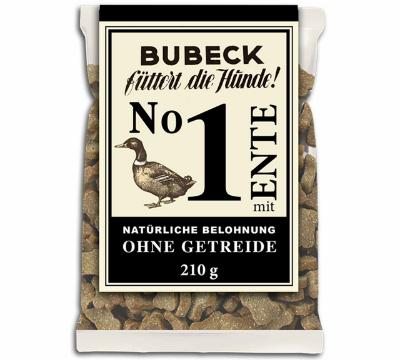 Bubeck No 1 Ente 210 gr