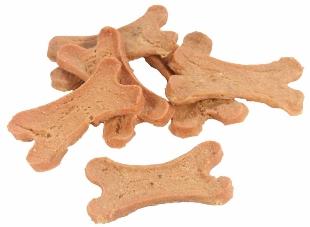 Putenbrust-Knochies | aus 100% Putenfleisch