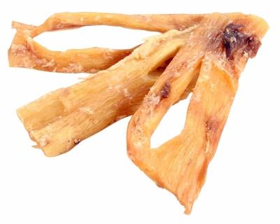 kalbs-nackensehnen-geschnitten-kalbfleisch-fuer-hunde