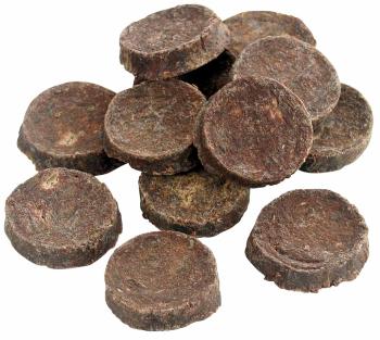 Hirschfleisch-Taler 100% aus Hirschfleisch
