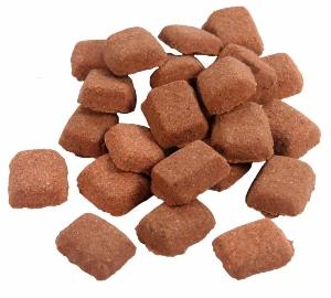 glutenfreie-hundekekse-mit-pferdefleisch Hunde-Knabbereien