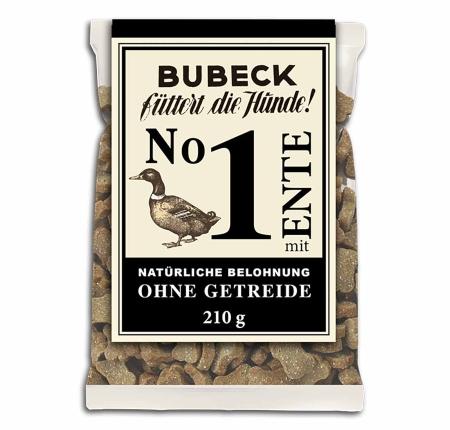 bubeck-no-1-ente-210-gr
