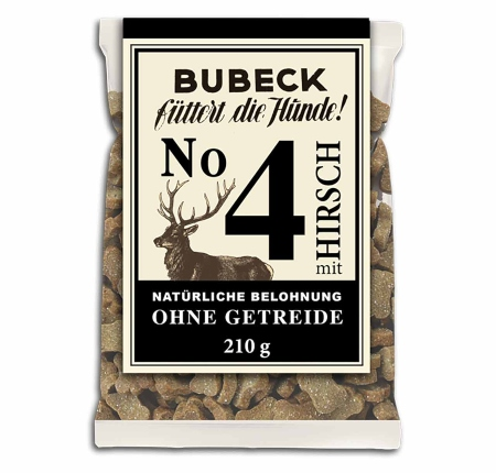 bubeck-no-4-hirsch-210-gr