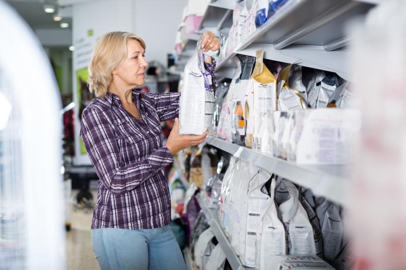 Futtermittelhersteller unterliegen der Kennzeichnungspflicht