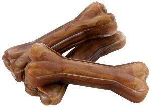 Kauknochen 100% Hirschhaut