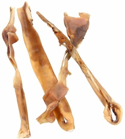 Kamel-Hautstreifen 35-40 cm