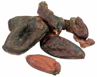 Kamelhoden-Chips