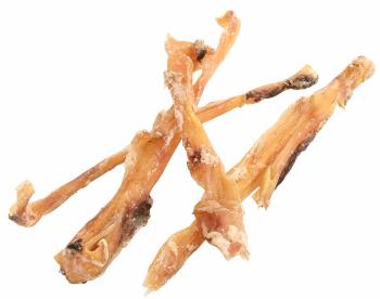 Kalbs-Rückensehne ca.30cm - Rindfleisch für Hunde