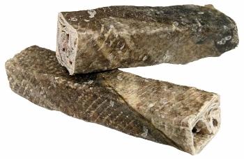 Kabeljauhaut-Kauriegel 10-12cm