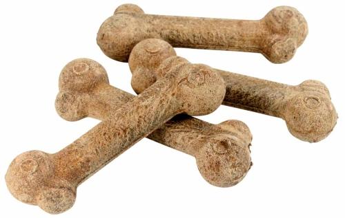 Straußenknochen ( Glutenfrei ) | Rohprotein: 23,00 %