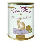 Terra Canis - Sensitiv Menü Kaninchen 800 gr.