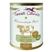 Terra Canis - Sensitiv Menü Rind 800 gr.