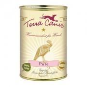 Terra Canis - Pute mit Brokkoli, Birne und Kartoffel 400 gr.