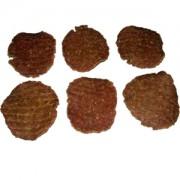 Burger aus 100% Putenfleisch