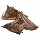 Rippenbögen vom Reh geschnitten