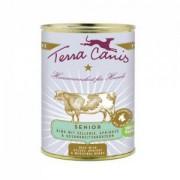 Terra Canis - Senior-Menü Rind 400 gr.