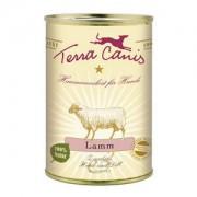 Terra Canis - Lamm mit Zucchini, Hirse und Dill 400 gr.