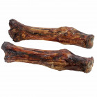 Pferdeknochen mit Fleisch ca.600-1200 gr.