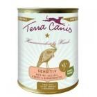 Terra Canis - Sensitiv Menü Pute 800 gr.