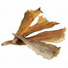 Kabeljau-Filet mit Haut