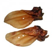 Rinderohren mit Muschel ca.90-120gr.