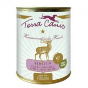 Terra Canis - Sensitiv Menü Wild 800 gr.