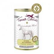 Terra Canis - Pferd mit Topinambur 400 gr.