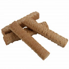 Straußen-Reis-Dinkel Kräcker - Weizenfrei