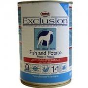 Exclusion Fisch & Kartoffel 400 gr.