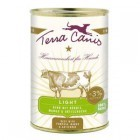 Terra Canis - Menü Light Rind 400 gr.