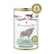 Terra Canis - Wasserbüffel mit Süßkartoffel 400 gr.