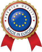 Logo Made in Europa