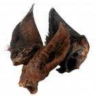 Pferdeohren mit Ohrmuschel und Fell 90-160 gr.